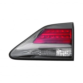 TruParts® - Factory Replacement Tail Lights