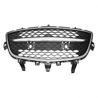 TruParts® - Front Lower Bumper Grille