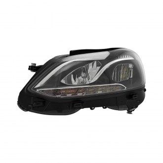2016 Mercedes E Class Custom & Factory Headlights – CARiD com