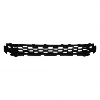 TruParts® - Center Bumper Grille