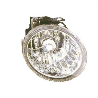 Truparts Replacement Fog Light