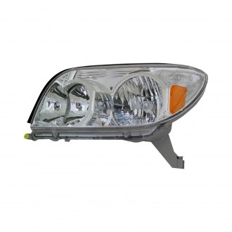 TruParts® - Replacement Headlight