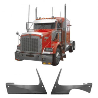 TRUX® - Front Driver and Passenger Side Fender Guards