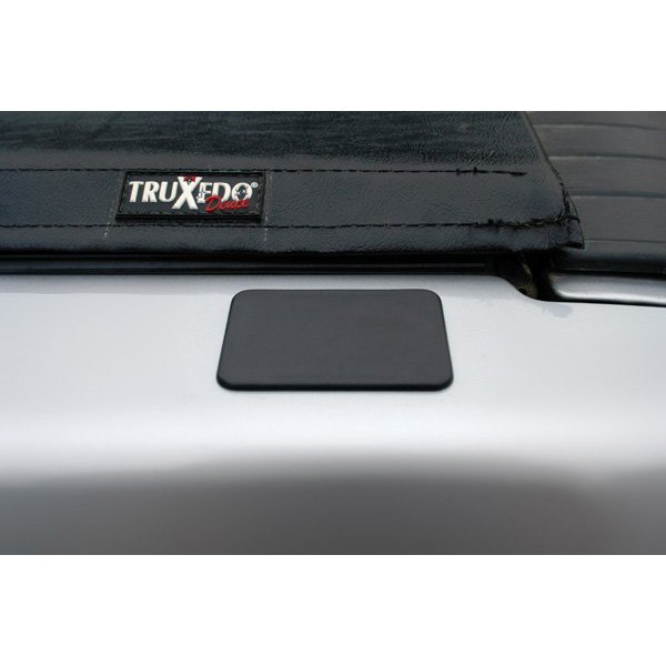 Image may not reflect your exact vehicle! TruXedo® - Stake Pocket Cover