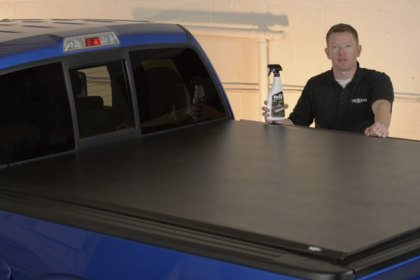 1704511 - TruXedo® Pro-TeX Soft Tonneau Protectant Spray (Full HD)