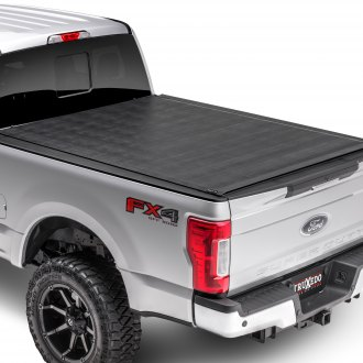 TruXedo® - Sentry™ Hard Rolling Tonneau Cover