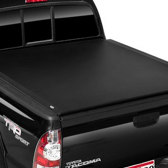 TruXedo® - Lo Pro QT™ Roll-Up Tonneau Cover