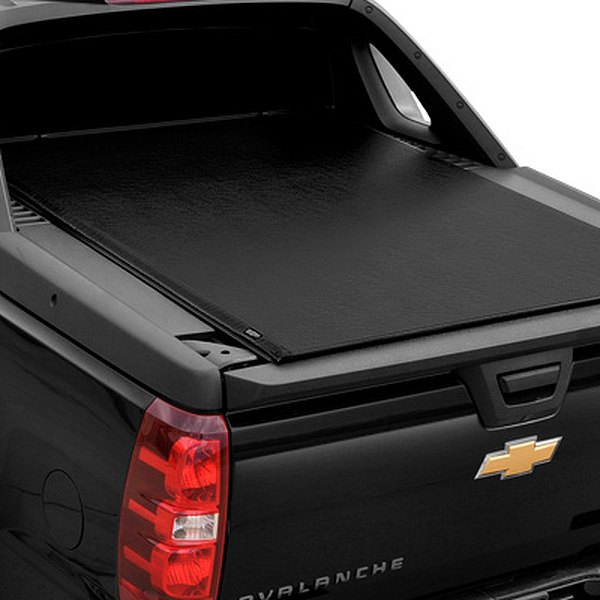 Chevy Avalanche Truck Bed Covers