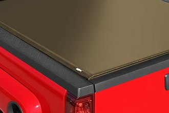 TruXedo® - Buckskin Lo Pro QT™ Roll-Up Tonneau Cover