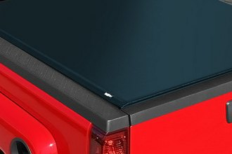 TruXedo® - Navy Blue Lo Pro QT™ Roll-Up Tonneau Cover