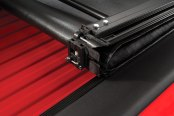TruXedo® - Deuce Hinged Roll-Up Tonneau Cover, Automatic Tension Control System