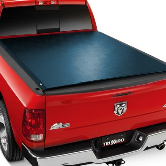 TruXedo® - Deuce Hinged Roll Up Tonneau Cover