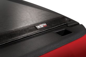 TruXedo� - Deuce Hinged Roll-Up Tonneau Cover, Low Profile