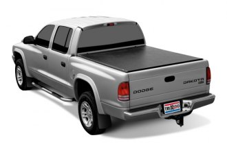TruXedo® - Deuce Hinged Roll-Up Tonneau Cover