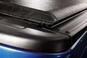 TruXedo® - Edge Roll-Up Tonneau Cover, Aerodynamic Design