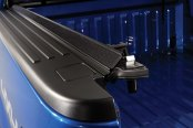 TruXedo® - Edge Roll-Up Tonneau Cover, Bed Rail