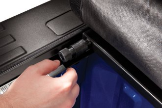 TruXedo� - Edge Roll-Up Tonneau Cover, Tension Control System