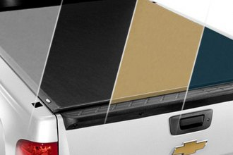 TruXedo® - Roll-Up Tonneau Cover