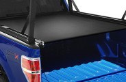 TruXedo® - Lo Pro QT™ Tonneau Cover for vehicles with Invis-A-Rack™ System