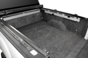 TruXedo® - Roll-Up Tonneau Cover, Rail System