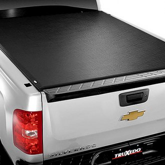 TruXedo® - TonneauTraX™ Roll-Up Tonneau Cover