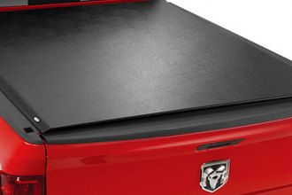 Image may not reflect your exact vehicle! TruXedo® - TruXport™ Roll-Up Tonneau Cover