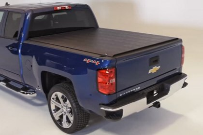 TruXedo® Titanium Hard Rolling Tonneau Cover Installation (Full HD)