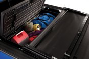 TruXedo® - TonneauMate Toolbox, Adjustable Mounting - Front