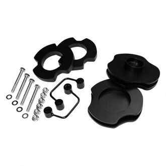 "Truxxx® - 3"" x 1.75"" Front and Rear Spacer Leveling Kit"