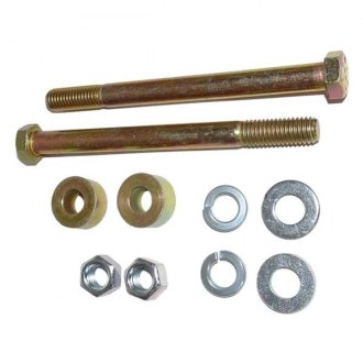 Truxxx® - Front Differential Drop Spacer Kit