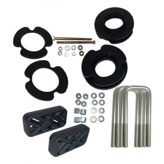 Truxxx® - Front and Rear Lift Kit