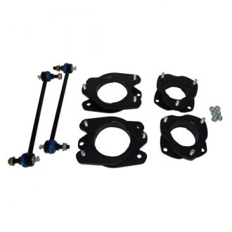 "Truxxx® - 2"" x 2"" Front and Rear Suspension Lift Kit"