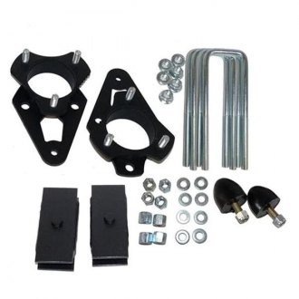 "Truxxx® - 3"" x 1"" Front and Rear Suspension Lift Kit"