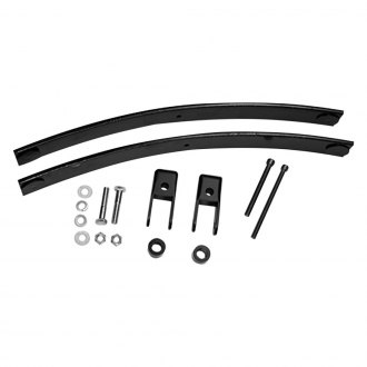 "Truxxx® - 2""-3"" x 1""-1.5"" Front and Rear Lift Kit"