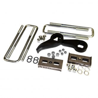 "Truxxx® - 1.5"" x 2.5"" Front and Rear Lift Kit"