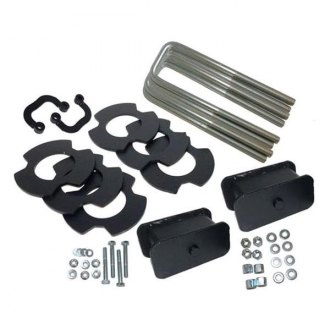 "Truxxx® - 2.5"" x 1"" Front and Rear Suspension Lift Kit"