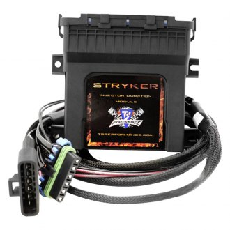 TS Performance® - Stryker Series™ Injector Duration Module
