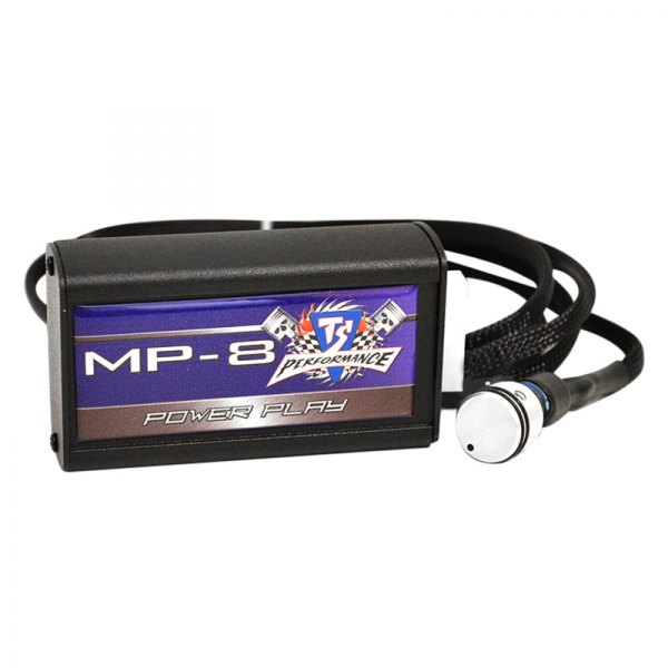 TS Performance® - MP8 Series™ Medium Duty Performance Chip