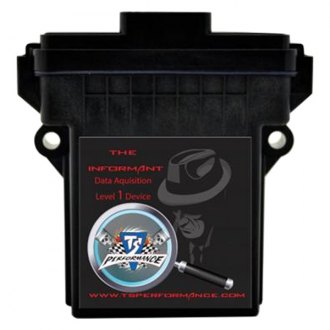 TS Performance® - Informant PRO Series™ Data Logger