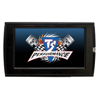 TS Performance® - Informant U Universal Touch Screen Gauge