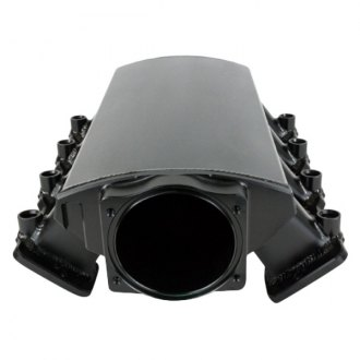 """3/"""" Cold Air Intake Filter Universal BLACK For Sunbird//Sunfire//Tempest//Star Chief"""