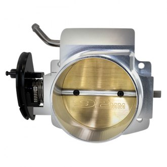 TSP® - Velocity 4-Bolt Throttle Body