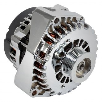 TSP® - High Output Alternator