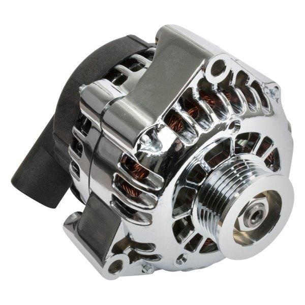 TSP ES1025C CS130D High Output Alternator