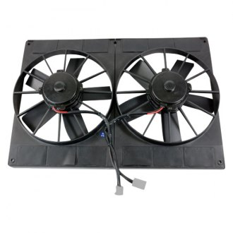 "TSP® - Pro Series Dual 11"" Cooling Fan"