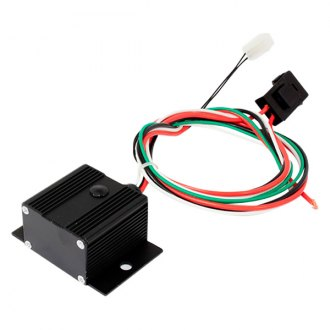 TSP® - Adjustable Electric Fan Controller Kit