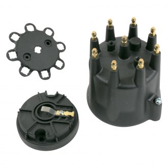 TSP® - Pro Series Distributor Cap and Rotor Kit