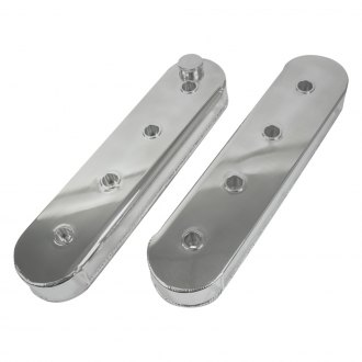 TSP® - Fabricated Aluminum Valve Covers