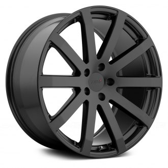 TSW® - BROOKLANDS Matte Black