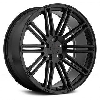 tsw crowthorne matte black - 2013 Dodge Charger Black Rims